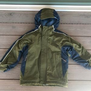 Boys REI Winter Ski Coat XS (4-5)